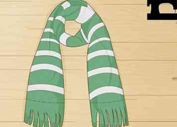3 Manieren Om Een Harry Potter Sjaal Te Maken Antwoorden Op Al