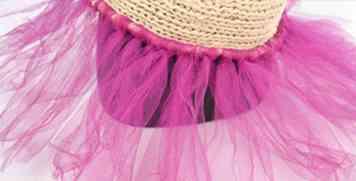 039c58b31 3 maneras de hacer un Tutu sin coser | Respuestas a todos sus