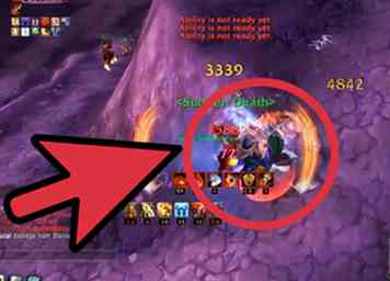 Cómo hacer un Stunlock con Rogue en Wow (World of Warcraft)