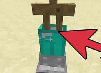 Cómo Hacer Un Soporte De Armadura En Minecraft 10 Pasos Con